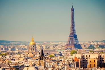 Paris #AwaraDiaries #AwaraInFrance