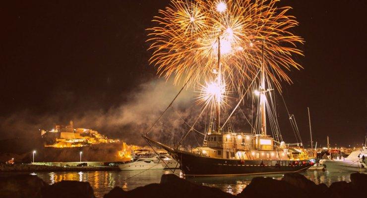 Ibiza New Year