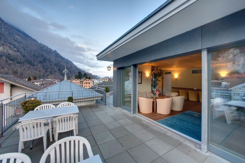 Alplodge: Heaven of Interlaken West