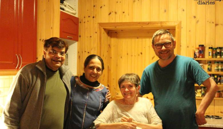 Couchsurfing Experience: First And The Northernmost