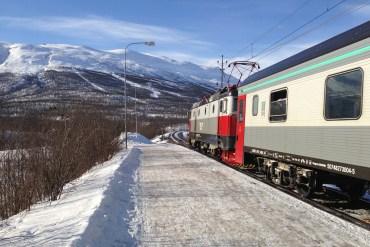 SJ: How is Sweden's Railway System?