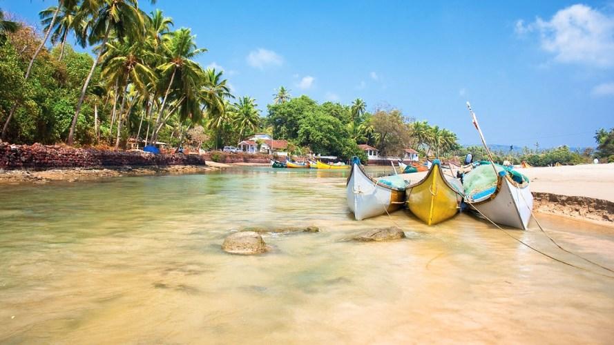 Goa Season