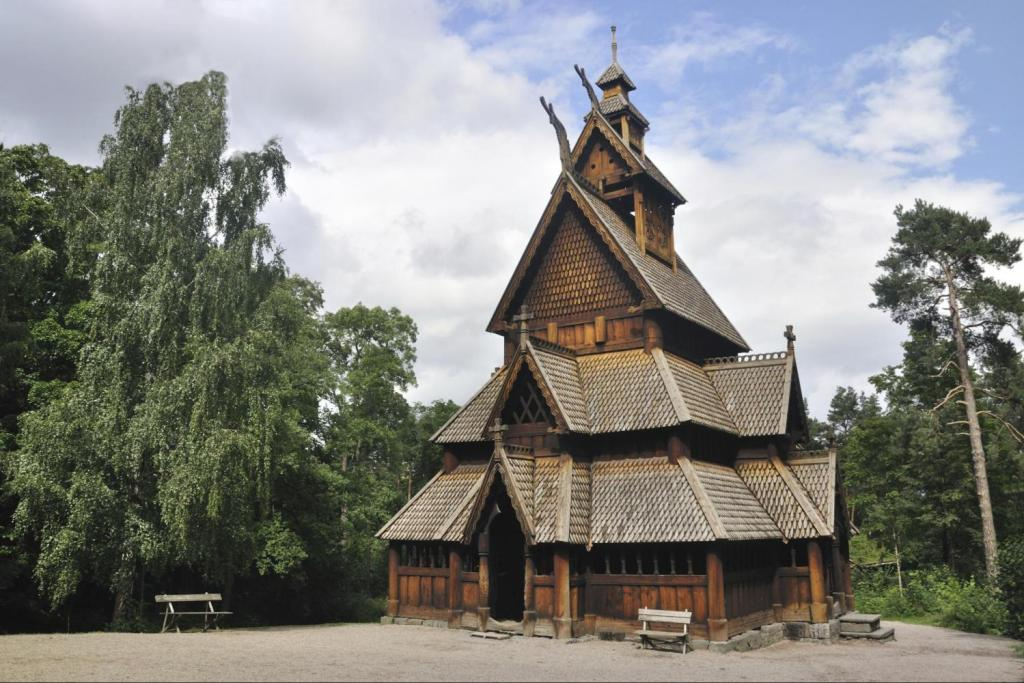 Norwegian Folk Museum