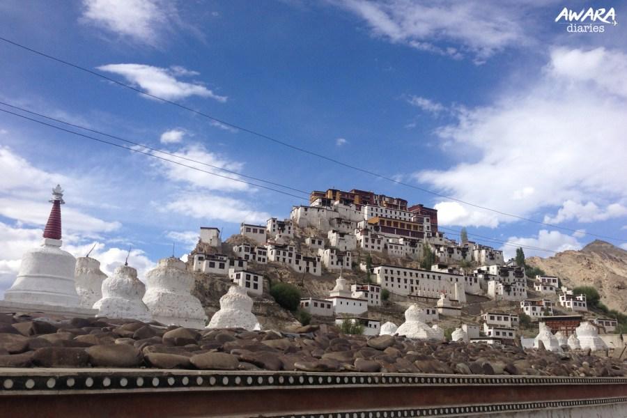Day 4 Leh Ladakh