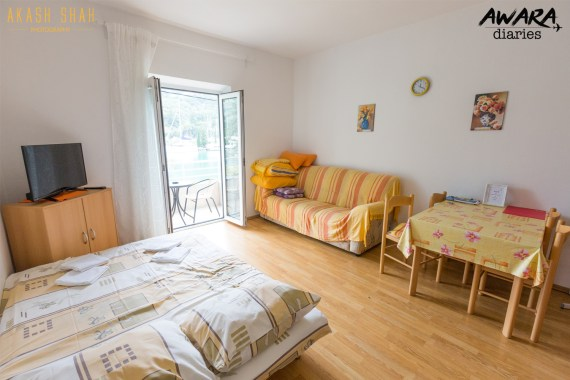 Anka's Apartment: Cozy Stay Near Dubrovnik