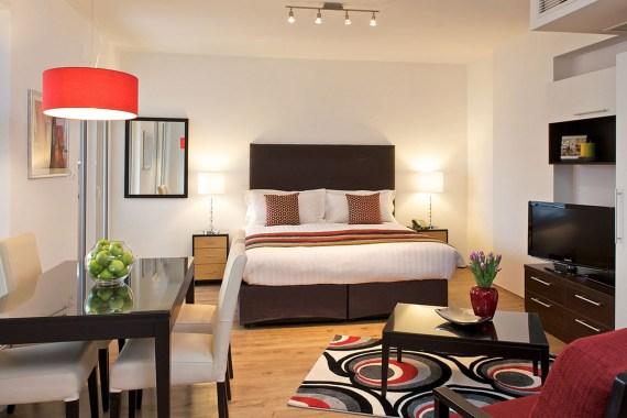 Fraser Residence Budapest: Luxury Redefined