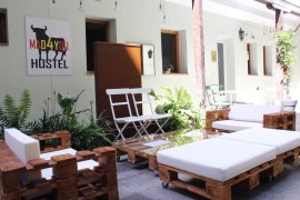 Mad4You Hostel: Madrid's Most Perfect Hostel
