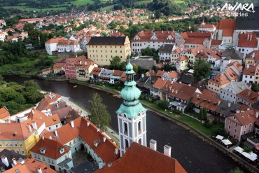 Explore Cesky Krumlov In 1 Day – The Complete Guide