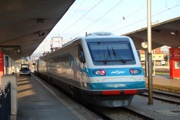 Slovenske železnice: Slovenian Railways Is Bad