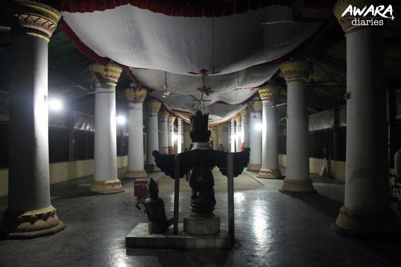 Garmur Satra