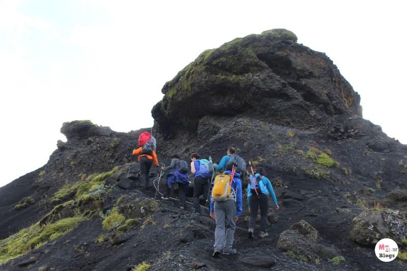 Iceland trek 2