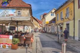Cafes of Ljubljana