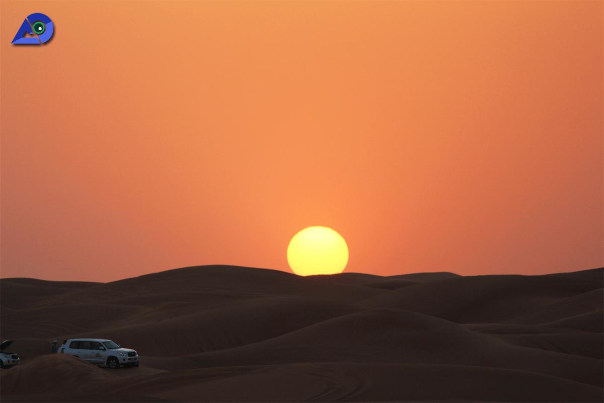 Things To Do In Dubai, UAE: Dubai Travel Guide
