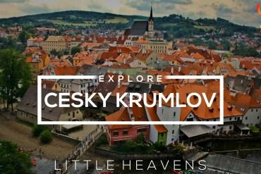 Česky Krumlov   World Culture Network