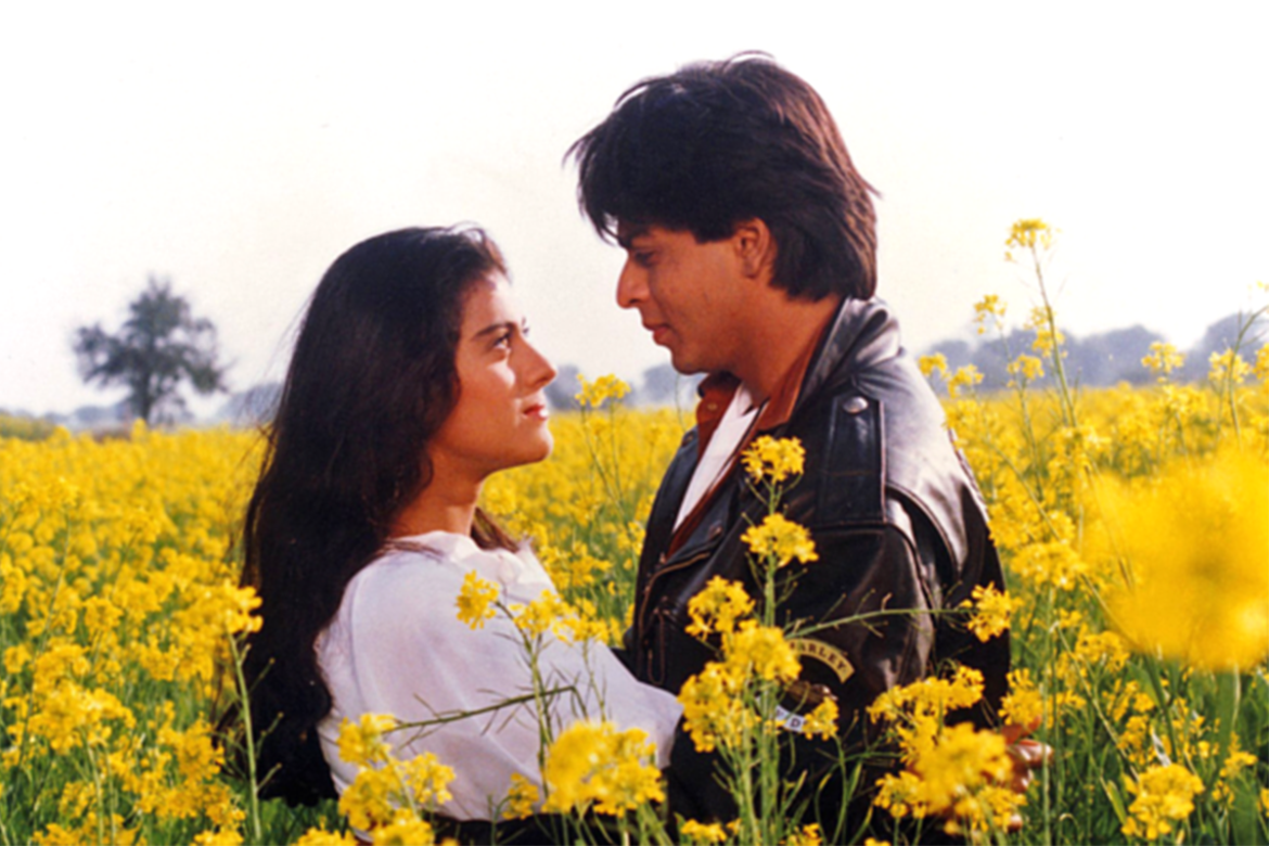 DDLJ Filming Locations