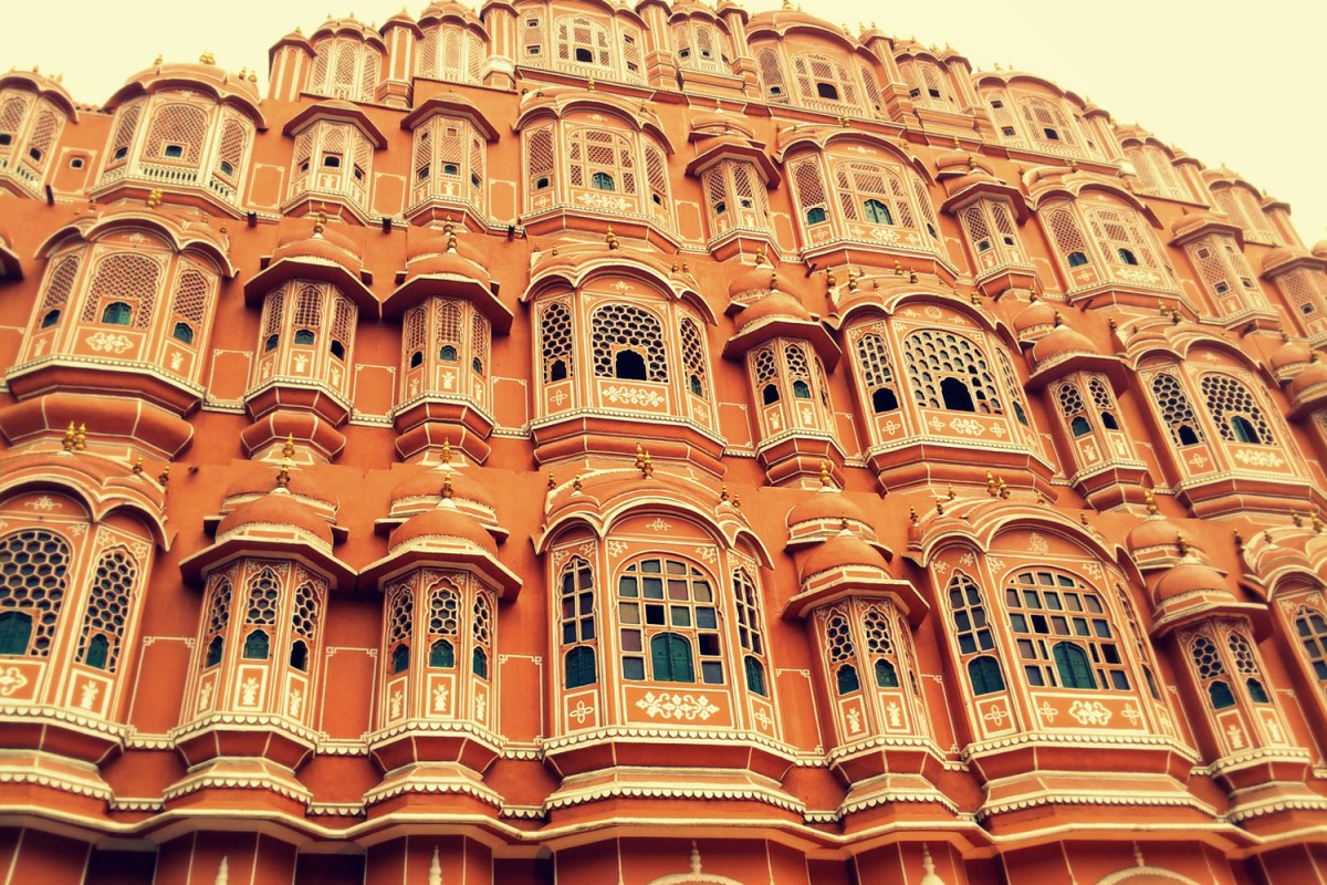 Explore Jaipur In 2 Days - The Complete Guide