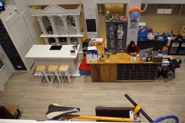 Review- Dutchies Hostel, Amsterdam