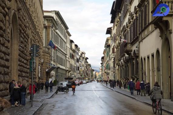 Review- Martindago B&B, Florence