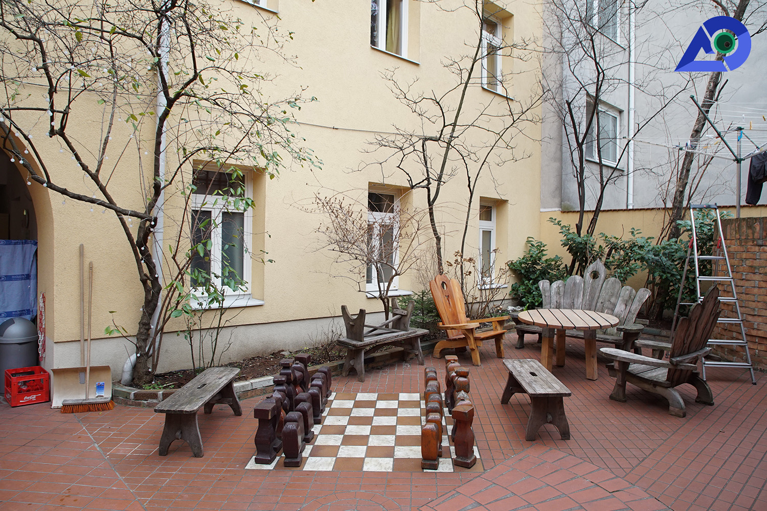Amenities 4 Hostel Ruthensteiner