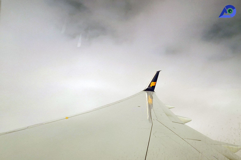 Return Flights / Iceland Air