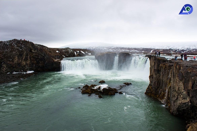 Goðafoss 1