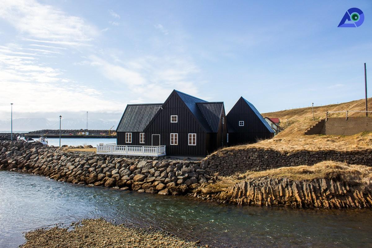 Hofsós - The Prettiest Village of North Iceland 1