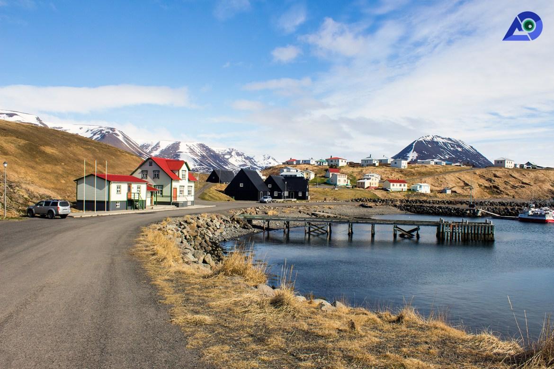 Hofsós - The Prettiest Village of North Iceland 2