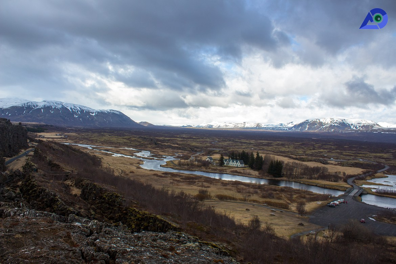 Þingvellir National Park - The Golden Circle