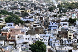 A Complete Travel Guide On Udaipur