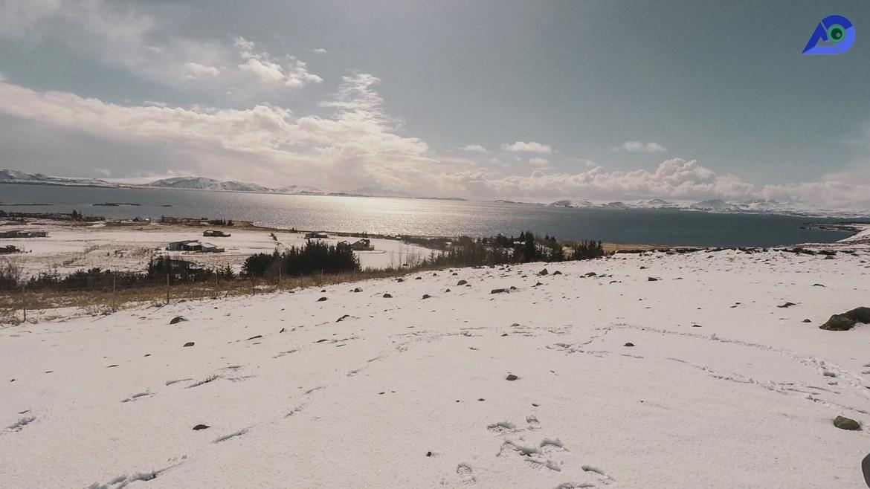 Towards Reykjavik