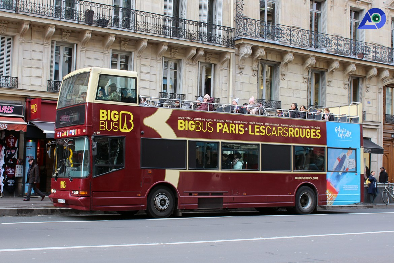 Big Bus Tours 3