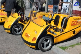 GoCar Tours – A Unique & Fun Way To Explore Madrid