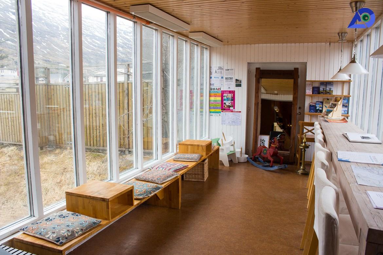 Hafaldan HI Hostel, Seyðisfjörður (East Iceland)   Hotels in Iceland