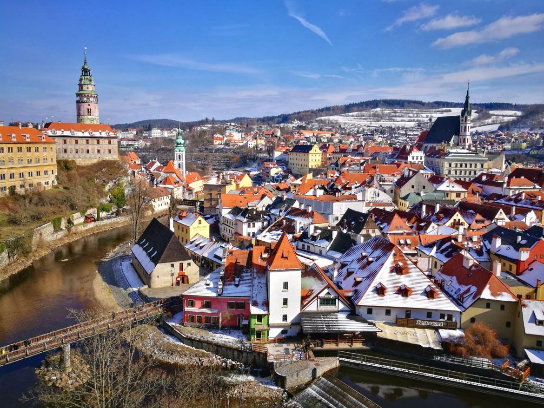 Best Day Trips Across Europe