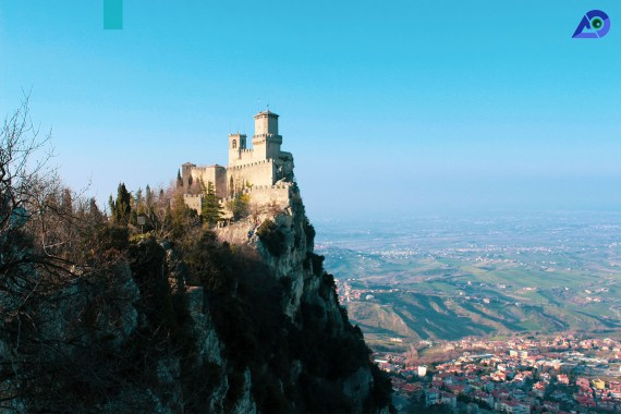 Day Trip To San Marino