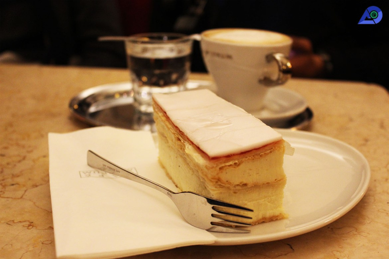 Vienna's Kaffeehauskultur