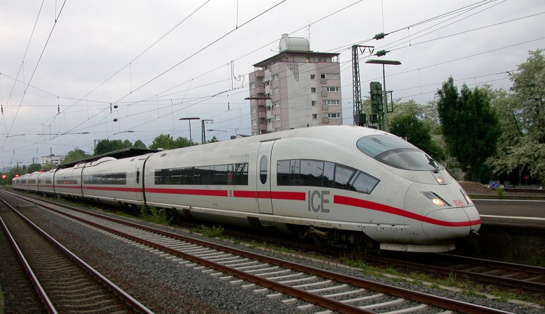 Deutsche Bahn: The Amazing German Train Company