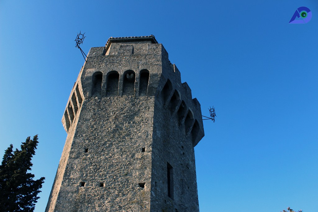 Montale Tower San Marino