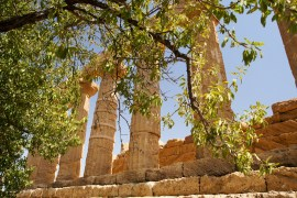 Must-see Historical Sites In Sicily