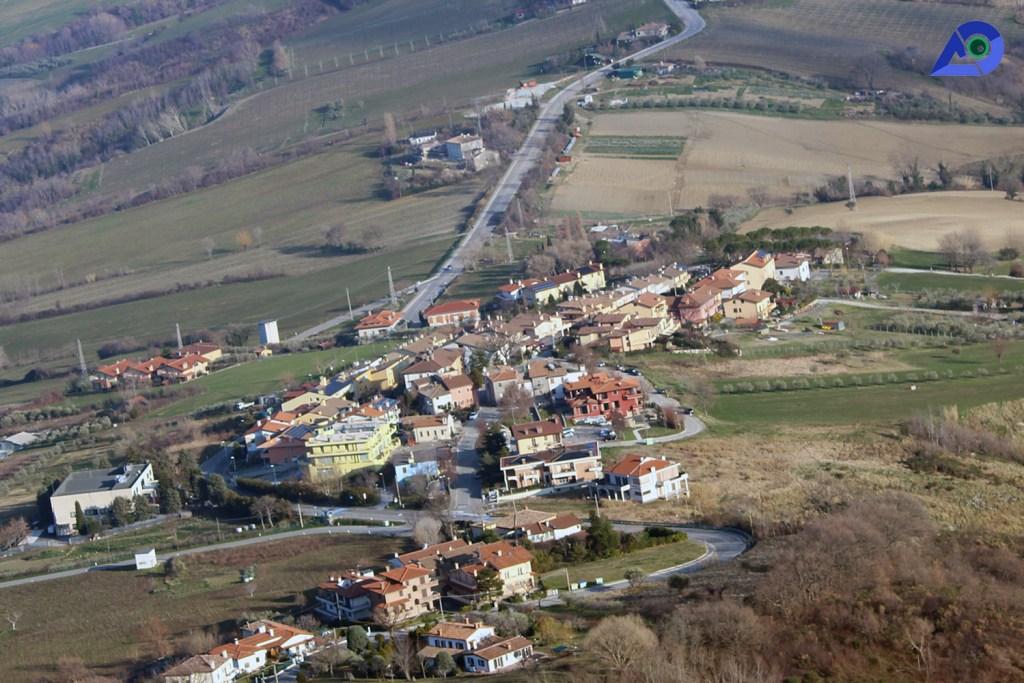 Panoramic Views of San Marino