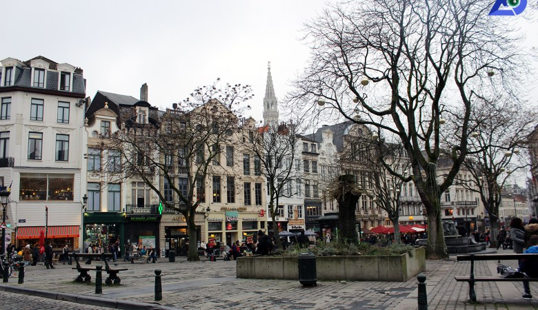 Things To Do In Brussels - The Complete Guide