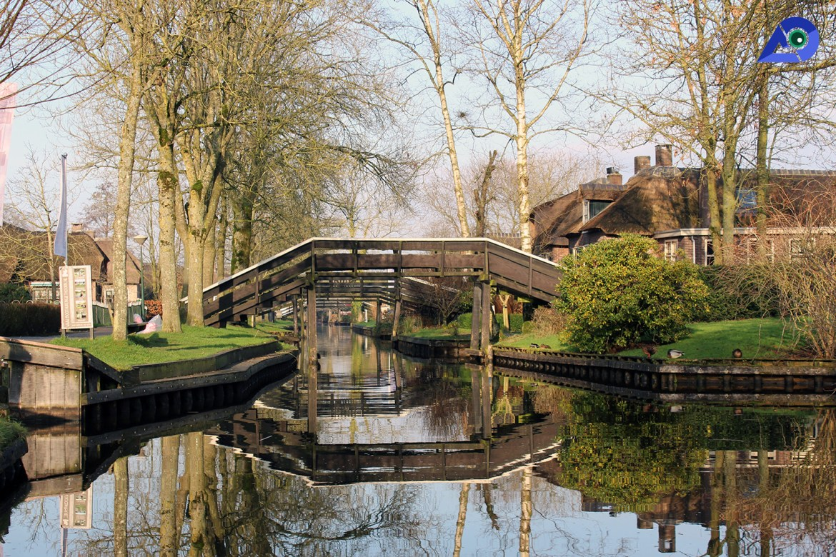 Day Trip To Giethoorn From Amsterdam- The Complete Guide