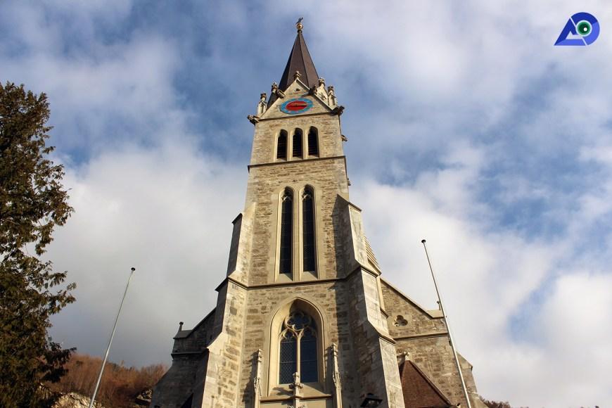 Day Trip To Vaduz, Liechtenstein - The Complete Guide