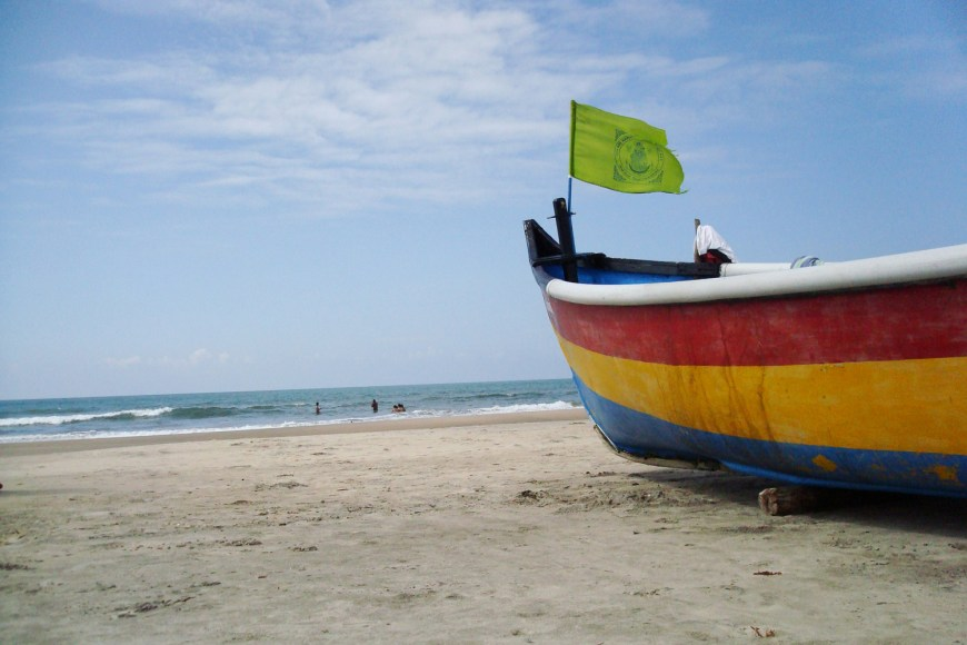 20 Unique Things To Do In Goa, India