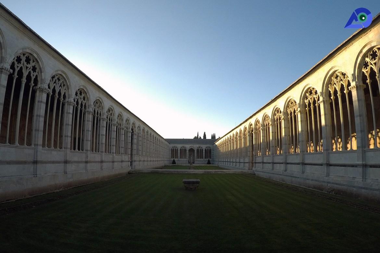 Composanto Pisa 1