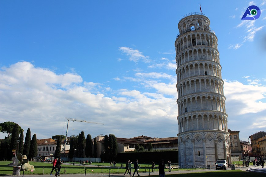 Day Trip To Pisa, Italy - The Complete Guide