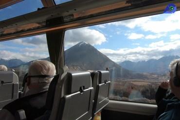 TranzAlpine - New Zealand's Most Scenic Train Journey