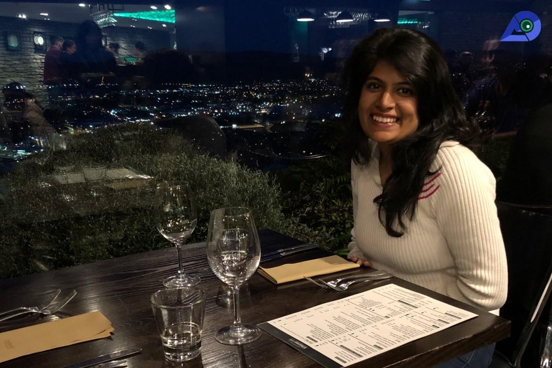 Parampara At Stratosfare Restaurant