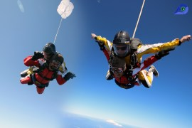 We Skydived With Taupo Tandem Skydiving & It Was Incredible