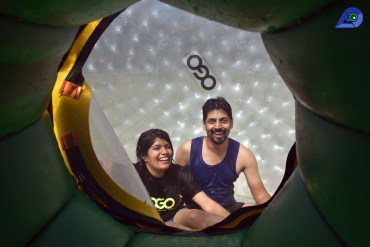 ZORB Rotorua - A Fun-filled Activity For The Entire Family